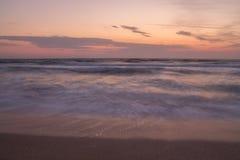 krascha waves Fotografering för Bildbyråer