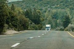 Krasnodar Region Lizenzfreie Stockfotografie