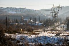 Krasnodar Region stockfotografie