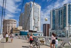 Krasnodar Stock Photography