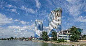 Krasnodar Stock Images