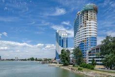 Krasnodar Royalty Free Stock Photos