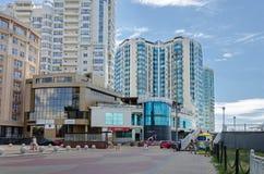 Krasnodar Stock Photo