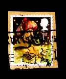 Krasnoludkowie, boże narodzenia 2008 - pantomim paniuś seria około 2008, Zdjęcie Stock
