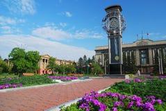 Krasnoyarsk στοκ εικόνα