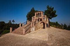 Krastova gora, Bulgarien Royaltyfri Foto