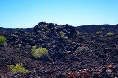 kraterów Idaho księżyc Zdjęcia Stock