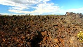 kraterów pomnikowy księżyc obywatel zdjęcie wideo