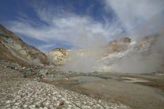 krater Royaltyfria Foton
