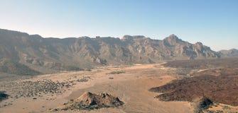 Krater Stockfotos