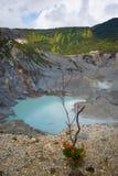krater Royalty-vrije Stock Afbeeldingen