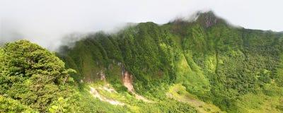 krateru Kitts święty fotografia royalty free