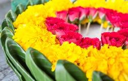 Krathong Stock Photos