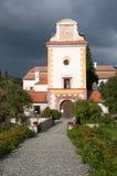 Kratochvile, Czech republic Stock Photography