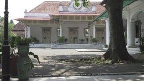 Kraton o Keraton è la parola di Giava per un palazzo reale Il suo nome è derivato dal Ka-ratu-un che significa la residenza video d archivio