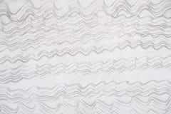 Kratzer auf Betonmauer lizenzfreie stockbilder