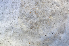 Kratzer auf Stahl und Rost für Muster Lizenzfreie Stockfotografie