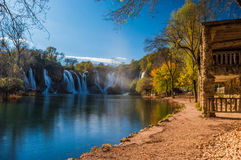 Kravice Image stock