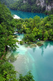 Kravice waterfall Stock Images
