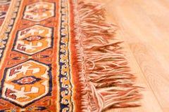 krawędź dywan fotografia royalty free