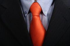 krawat fotografia royalty free