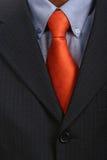 krawat Obraz Royalty Free