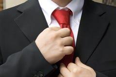 krawat, Obrazy Royalty Free