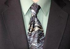 krawat biznesmena Fotografia Stock