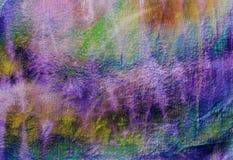 Krawat farbował wzór na bawełnianej tkaninie dla tła Obraz Royalty Free