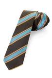 Krawat lub krawat Zdjęcia Stock