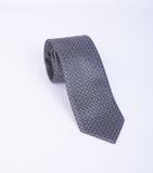 krawat lub szyja krawat na tle Obrazy Royalty Free