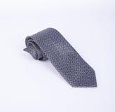 krawat lub szyja krawat na tle Zdjęcia Stock