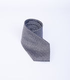 krawat lub szyja krawat na tle Obrazy Stock