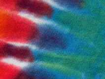 Krawata barwidła wzór Obraz Stock