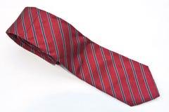 Krawata jedwab Zdjęcie Royalty Free