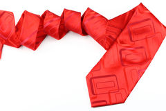 Krawatte Lizenzfreies Stockbild