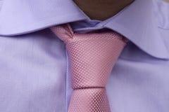 Krawatte Stockbild