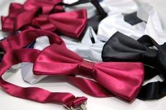 Krawatte Lizenzfreies Stockfoto