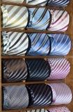 krawaty Zdjęcia Stock