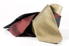 krawaty szyi Zdjęcie Royalty Free