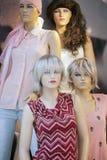 Krawczyna atrapy mannequin Fotografia Stock