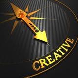 Kreativ. Geschäfts-Hintergrund. Lizenzfreies Stockfoto