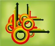 Kreativ-Kunst 17 lizenzfreie abbildung