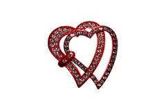 Kreative Herzen Lizenzfreies Stockfoto