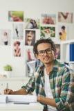 Kreativer Designer stockfotos