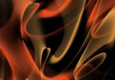 Kreativer Hintergrund Lizenzfreies Stockbild