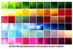 Kreativer Konzeptvektorhintergrund Stockfotografie