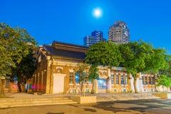 Kreativer Park Huashan 1914 Stockfotos