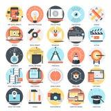 Kreativer Prozess Stockfotos