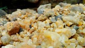Kreativer Sand Stockfoto